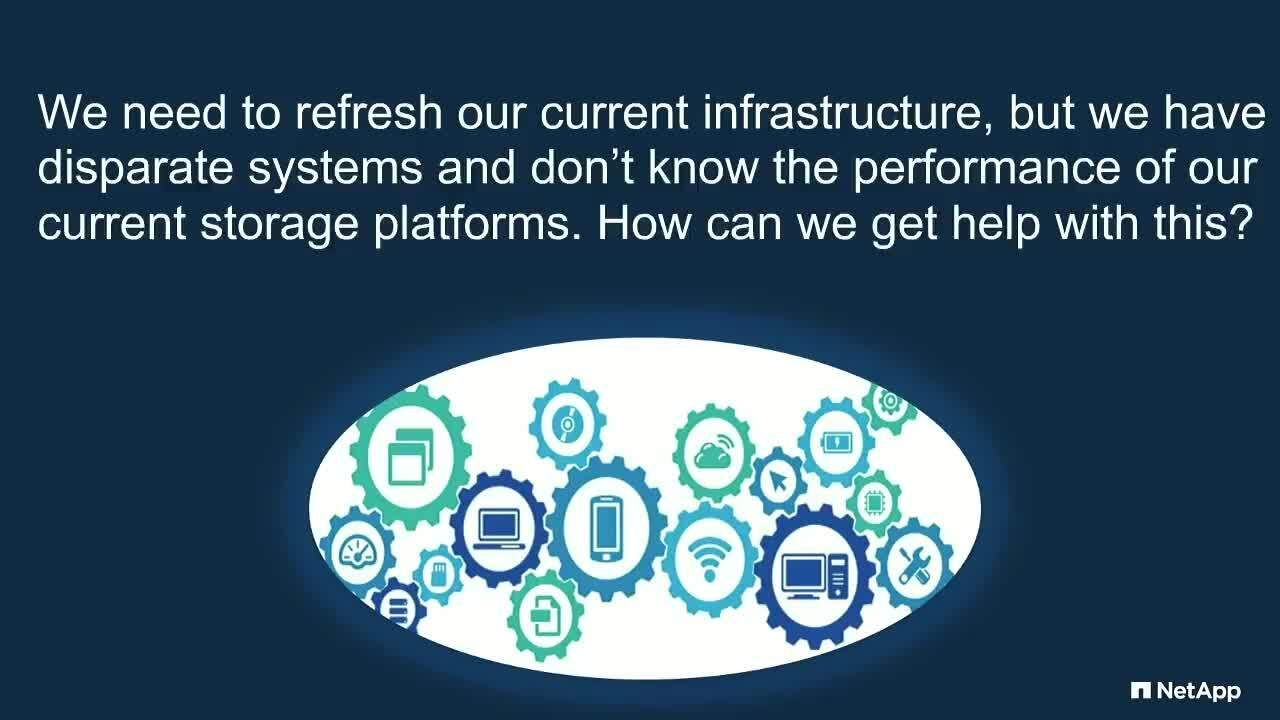 Refreshing Your Infrastructure Without Impacting Performance