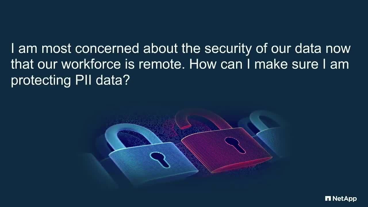 How to Secure PII Data When Your Workforce is Mostly Remote