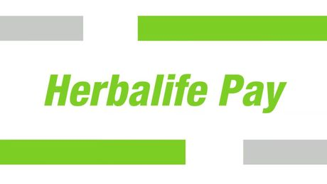 Presentamos Herbalife Pay
