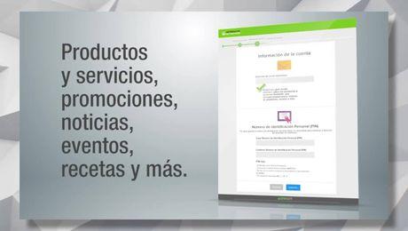 Video Registro en línea para Distribuidor