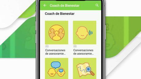 Testimonial taller como ser un mejor coach de  bienestar Luz Dary Murcia
