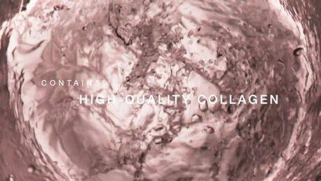 Collagen Drink Launch Video