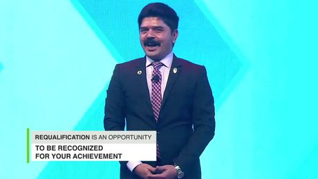 Herbalife Nutrition Requalification 2021 Video