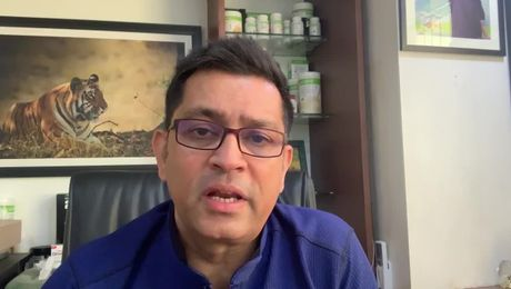 Awareness Message From Ajay Khanna- Hindi