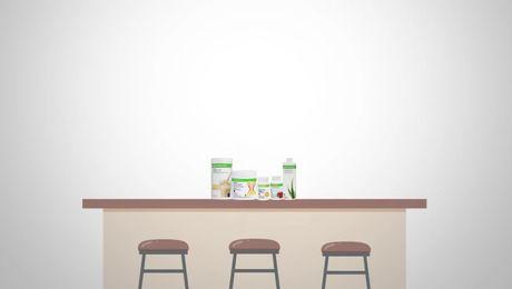 Panduan Operasional Nutrisi (Nutrition Club) Herbalife Nutrition