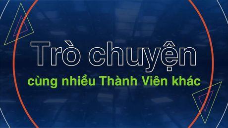Sự kiện Trực Tuyến Extravaganza KV Châu Á TBD 2021