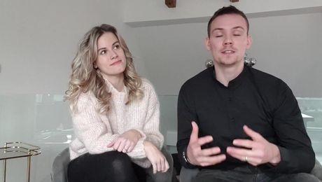 Inspiration - Franziska & Björn Heitkamp, AWT (GE)