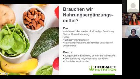 HNM - Juni - Vitamine Mythen und Fakten
