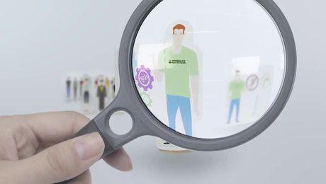 DSGVO - Eingebauter Datenschutz