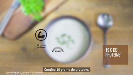 F1 Gourmet cu aromă de ciuperci & ierburi