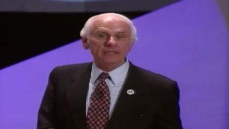 """Джим Рон (1930 – 2009) -  """"Начать здесь и сейчас"""""""