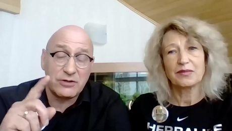 Выступление новых GET Team 2500. Инета Павелскопфа и Амандс Скалкис