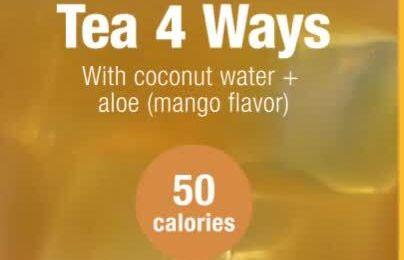 Ways to make tea