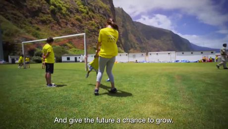 Herbalife Nutrition Foundation Honors (Subtitled)