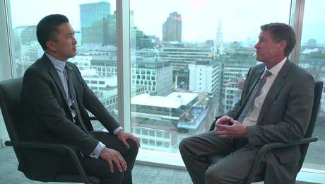Cowen Interview | Oliver Chen & Dorvin Lively, CFO Of Planet Fitness