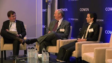 Cowen's 47th Annual TMT Conference |  Renewable Power Trends Panel
