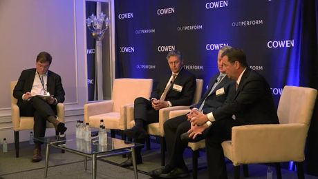 Cowen's 47th Annual TMT Conference | Automotive Safety and Sensors Panel
