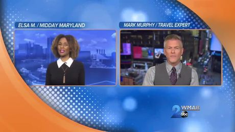 Mark Murphy on Midday Maryland: January 30, 2019