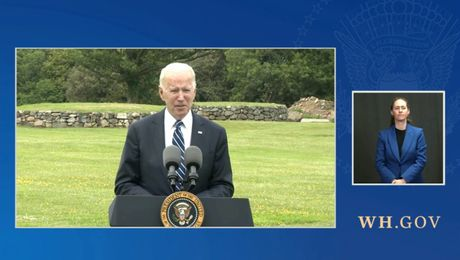 President Biden's Remarks on the COVID-19 Vaccination Program and the Effort to Defeat COVID-19 Globally