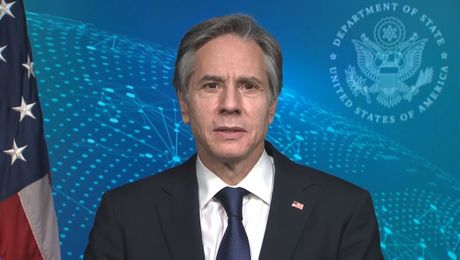 Secretary Blinken's video remarks on Cultural Diplomacy