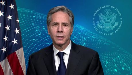 Secretary Blinken's remarks to the Conference on Disarmament