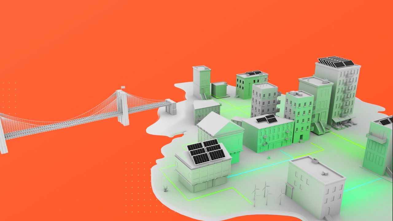 Energy Blockchain Approaches Hurdles and Milestones
