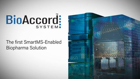 Hear what analytical scientists are saying about the BioAccord System