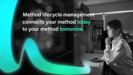 Waters Leadership: Method Lifecycle Management
