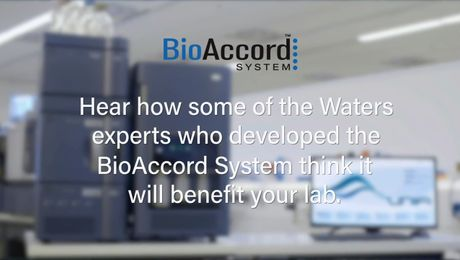 The BioAccord System - An Insiders View