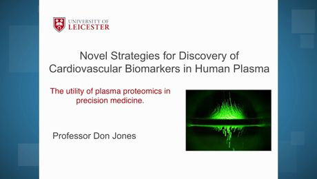 The Utility of Plasma Proteomics in Precision Medicine