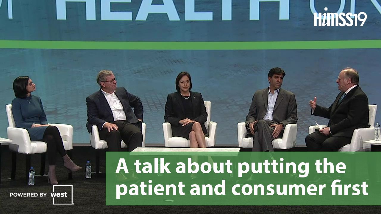Person-centric interoperability lays the groundwork for shift in healthcare