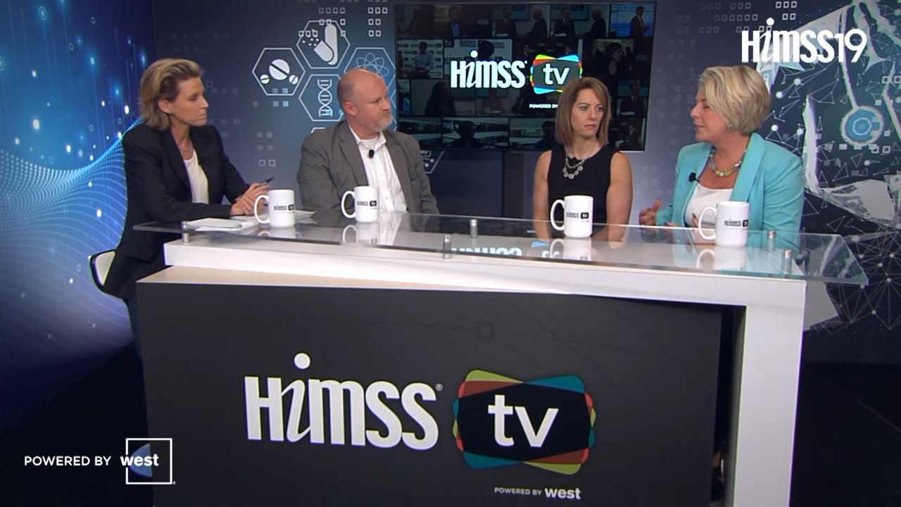 How TriHealth earned HIMSS Davies Award for treating Silver Tsunami