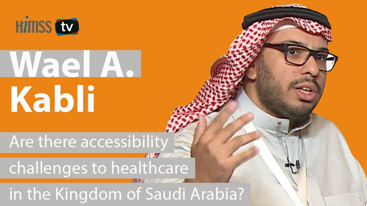 Healthcare accessibility challenges in Saudi Arabia