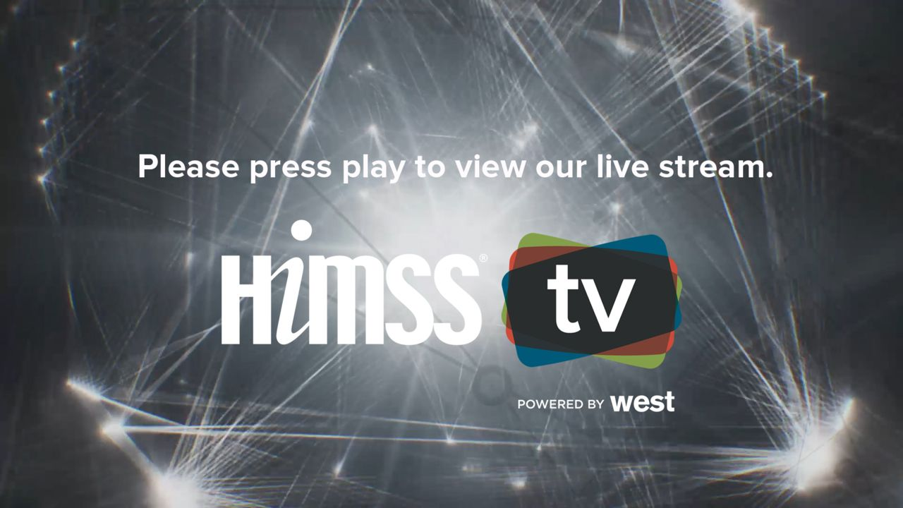 BROKEN: HIMSS TV @ HIMSS19 Day 1