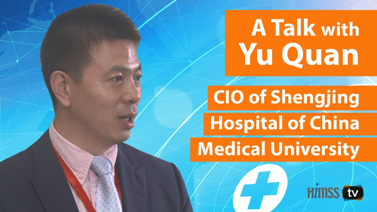 Insight into China's HIT momentum from Stage 7 EMRAM  hospital