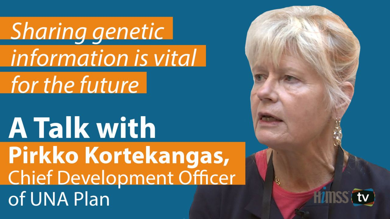 Sharing genetic information is vital for the future