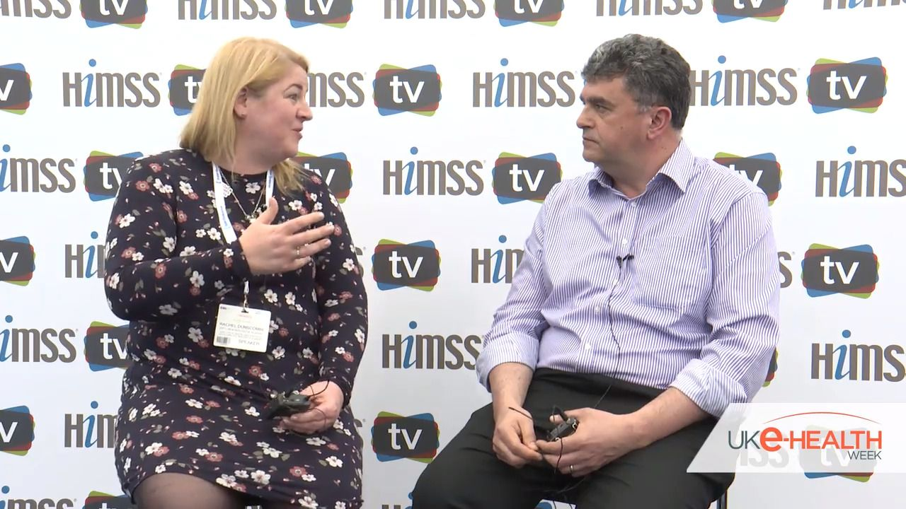 Learning from Global Digital Exemplars: How these NHS standouts are blueprinting digital transformation