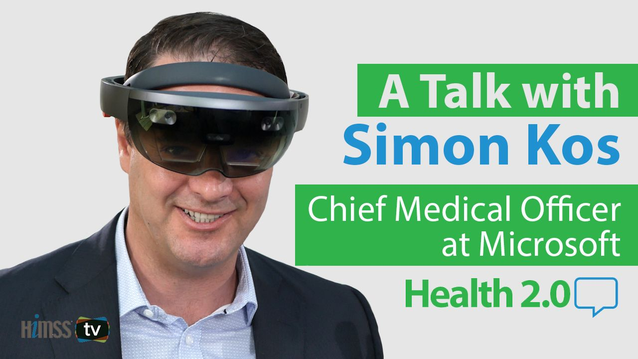 A look at Microsoft's healthcare plans for HoloLens