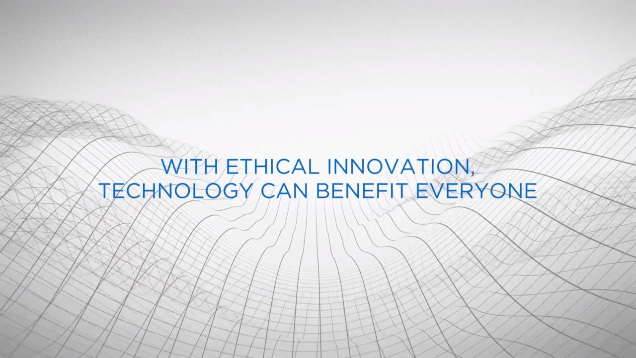 With Ethical Innovation, Technology Can Benefit Everyone