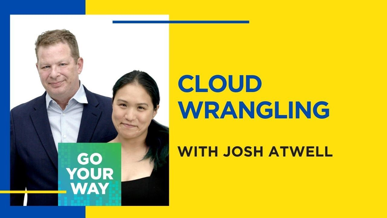 Cloud Wrangling - Go Your Way
