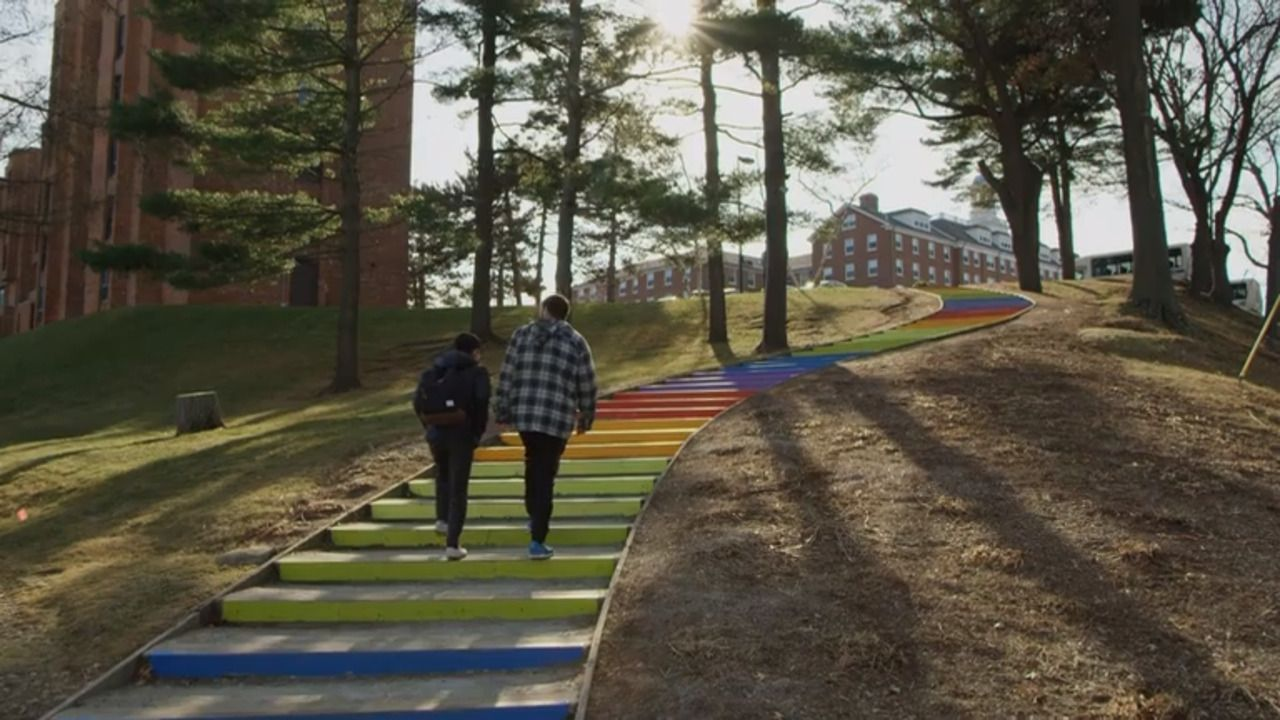 Setting the Curve for Campus Safety at Tufts University