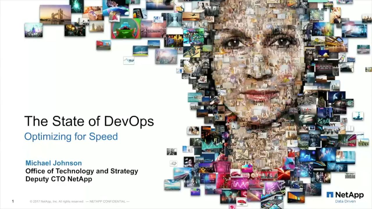 The State of DevOps