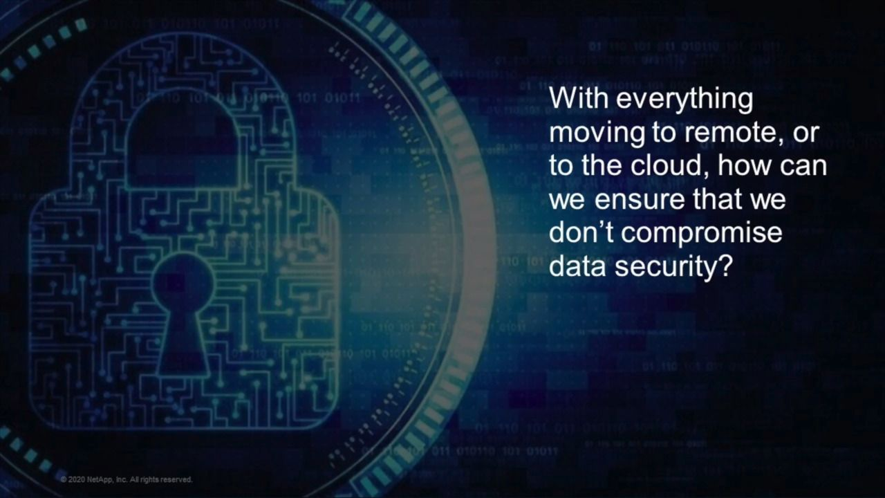 How Can We Ensure Data Security When Moving to the Cloud?