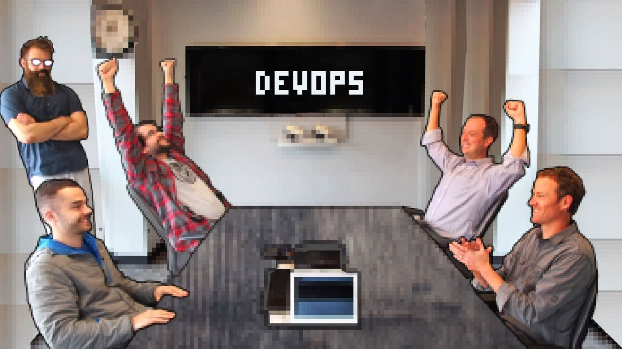 Level Up your DevOps Journey with NetApp