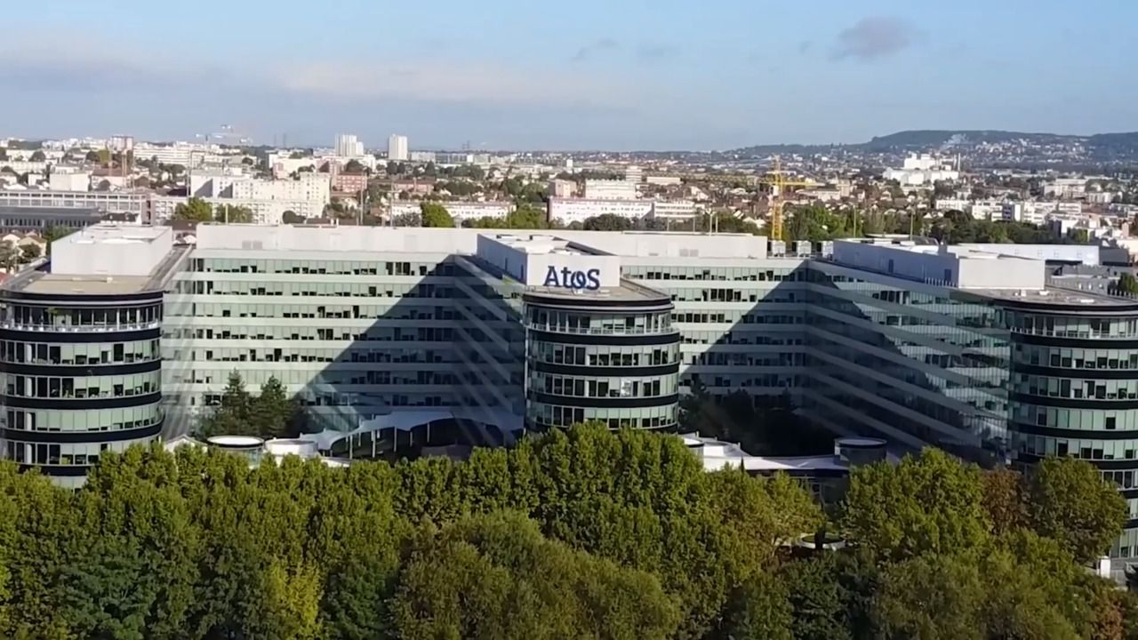 ATOS Uses Its Data Fabric to Create More Value for Customers