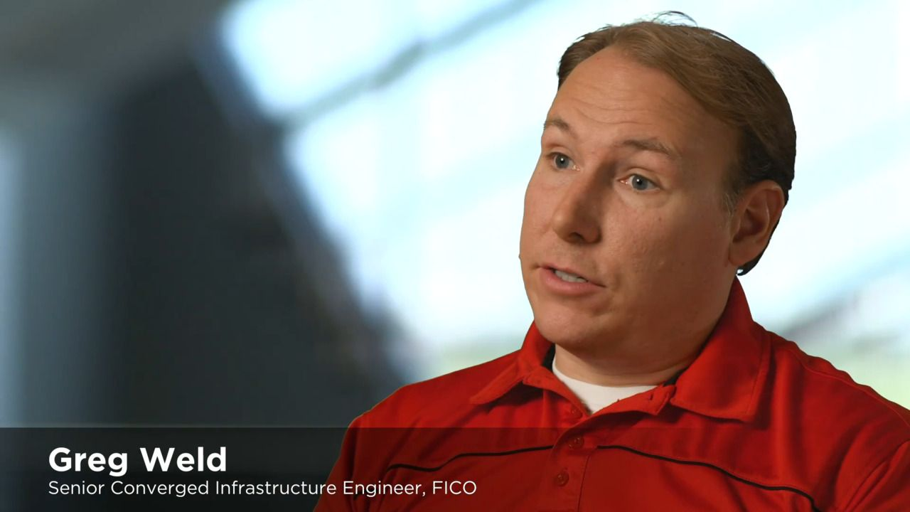 FICO Modernizes Data Center, Decreasing Costs and Increasing Speed for Data Analytics