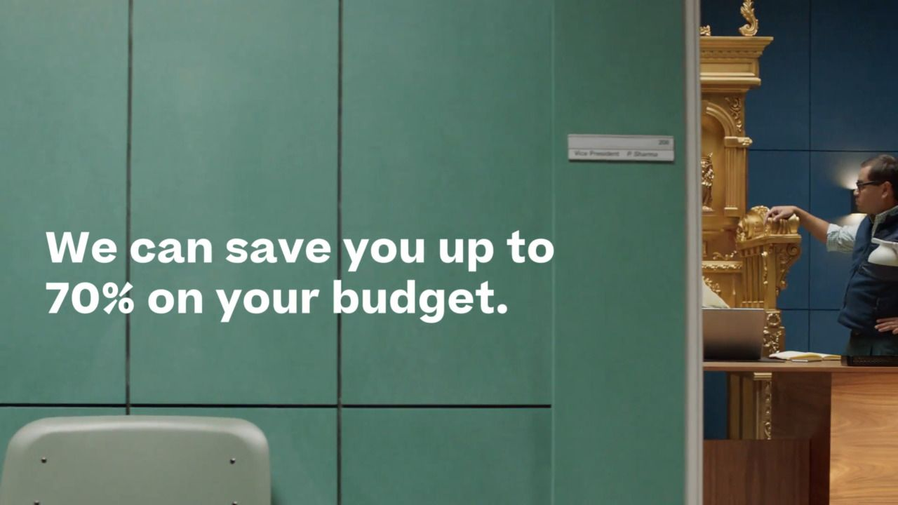 NetApp - The Cloud Storage Specialists