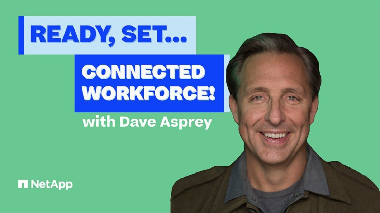 Ready, Set... Connected Workforce!