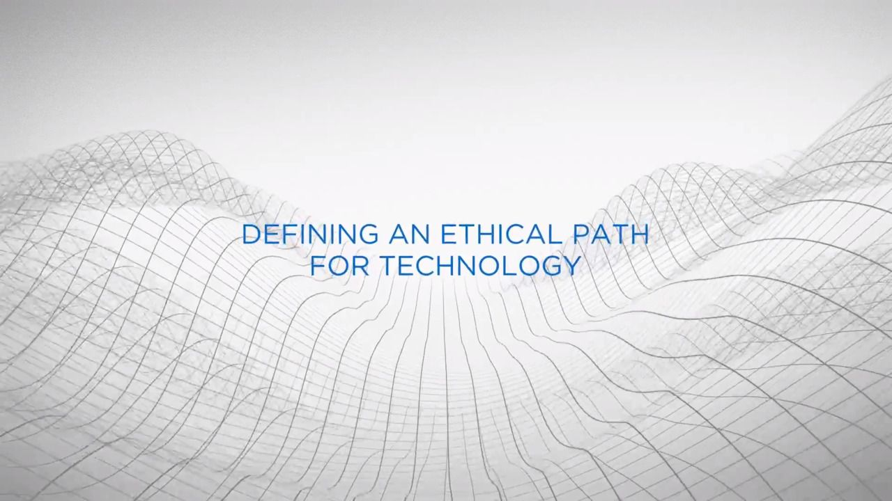 Defining an Ethical Path For Technology