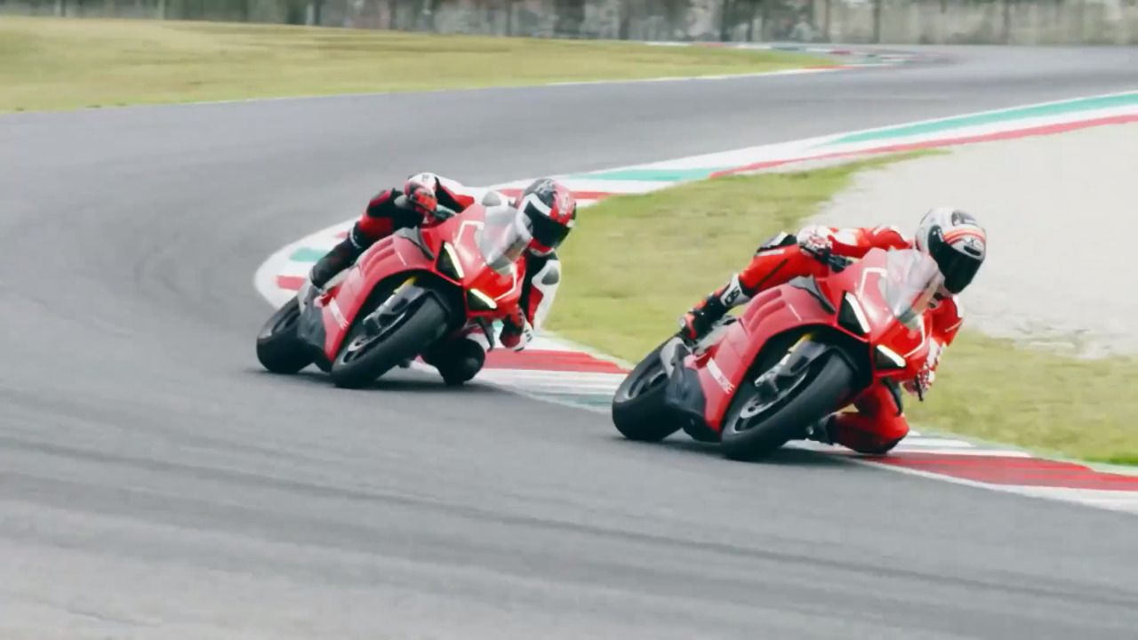 Ducati Data Fabric Accelerates Innovation